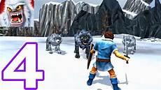 beast quest gameplay walkthrough part4 survival