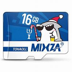 Mixza Shark Limited Edition 16gb mixza shark limited edition 16gb u1 class 10 tf