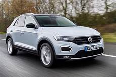 Volkswagen T Roc Review Automotive