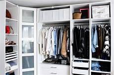 Mein Ankleidezimmer Tipps F 252 R Den Pax Kleiderschrank