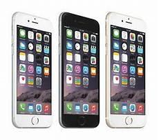 neu unge枚ffnet apple iphone 6 plus entsperrt smartphone
