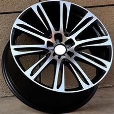 felgen 19 zoll 5x112 chrome 16 18 19 20 inch 5x112 car alloy wheels fit for