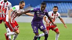 En Direct Live Ac Ajaccio Toulouse Barrages Ligue1
