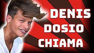 Denis Dosio