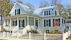 southern living house plans farmhouse revival wildmere cottage cottage living southern living house