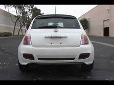 2012 2015 fiat 500 performance exhaust system kit cat back