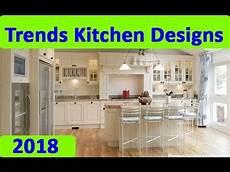 Kitchen Design New Ideas by Kitchen Design 20 Trends Kitchen Designs Ideas 2018