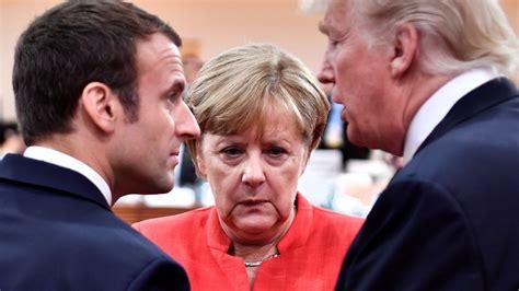 Transatlantic Cooperation