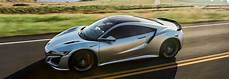 2019 acura nsx overview supercar features and highlights