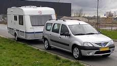 tracter une caravane sans permis e traction avec nos mcv