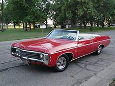 17 Best Images About 1969 Chevrolet ImpalaCaprice On