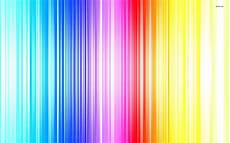 Colourful Lines Image