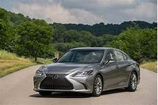 2019 lexus es 350 drive review automobile magazine