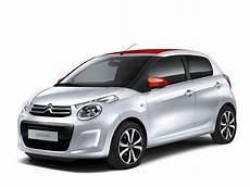 citroen c1 city smart city car revealed citroen c1