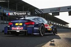 all eight liveries for the 2015 bmw m4 dtm