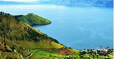 The Landscape Of Indonesia The Great 20 Beautiful