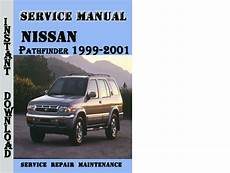 car repair manuals online pdf 1999 nissan pathfinder engine control downloads by tradebit com de es it