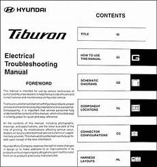 2006 hyundai tiburon fuse box diagram hyundai tiburon radio wiring diagram