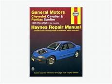 free service manuals online 1995 chevrolet cavalier auto manual haynes repair manual for chevrolet cavalier or pontiac sunfire west carleton gatineau