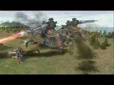 supreme commander 3 supreme commander trailer 3