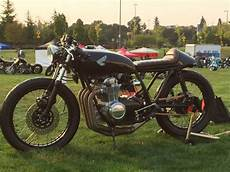 1974 Honda Cb550 Cafe Racer For Sale