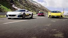 These Are All The Cars In The Grand Tour Season 2 So Far