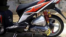 Modifikasi Beat New by Modifikasi Motor Beat Esp 2018 Kumpulan Gambar Foto