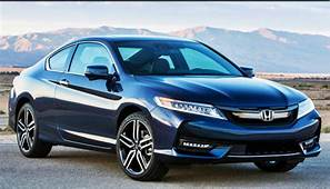 2020 Honda Accord Coupe Redesign Price Release Date