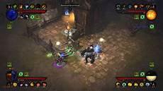 diablo 3 console diablo 3 playstation 3 screenshot