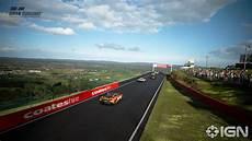 E3 2017 Look At Bathurst In Gran Turismo Sport Ign