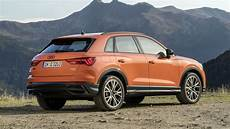 Futur Audi Q3 Audi Q3 Sportback Coupeover Will Debut In July But Don