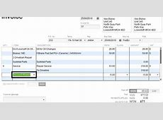 quickbooks invoice payments