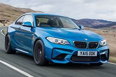 Bmw 2 Series M2 From 2016 Used Prices Parkers