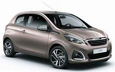 peugeot 108 versions peugeot 108 revealed retractable fabric roof version offered