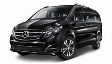 Mercedes V Klasse Als Dienstwagen Bei Sixt Anmelden