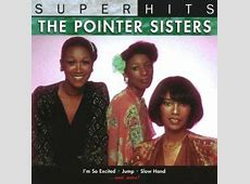 the pointer sisters old songs