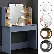 schminktisch spiegel beleuchtet schminktische mit spiegel infos und kaufempfehlungen