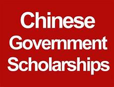 top 25 chinese government scholarships 2018 2019 world scholarship
