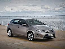 Toyota Auris Hatchback 2012 Review Auto Trader Uk