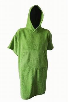 sandiline poncho handtuch badehandtuch mit kapuze f 252 r