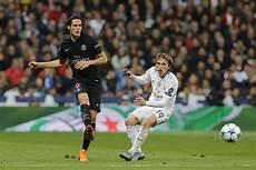 Ligue Des Chions Real Madrid Psg Un Tirage Aussi