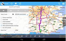 Michelin Route Planner - viamichelin route planner maps android apps on play