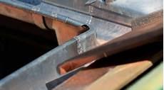prix pose gouttière zinc prix d une goutti 232 re en zinc co 251 t moyen tarif de pose