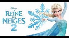 La Reine Des Neiges 2 2017 18 L Aventure Givree D Olaf