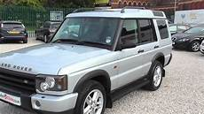 land rover discovery td5 used land rover discovery td5 landmark for sale stockport