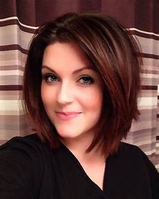 Layered Bob Hairstyles 58 gorgeous layered bobs with bangs haircuts
