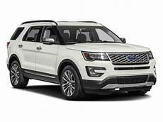 New 2017 Ford Suv Models For Sale With Ewald Ewald S