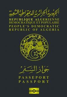 formulaire de demande du passeport algerien assurance et