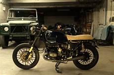 bmw r100 7 by wheels heritage