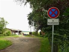 Parken Im Wendehammer - vom halten und parken wenden und behindern in einem